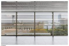 Architecture Photography: Social Security Administration Building In Barcelona / BCQ Arquitectura - Social Security Administration Building In Barcelo #urbanism #architecture