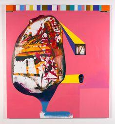 Gareth Sansom, 'Architect,' 2014, Roslyn Oxley9 Gallery