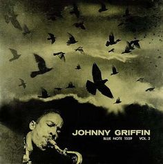 Johnny Griffin, Blue Note 1559