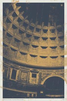 Pantheon - Seth Lunsford #poster