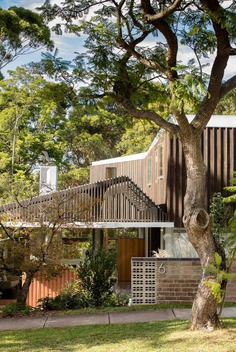Riverview House / David Boyle Architect
