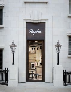 Rapha_cc_ldn__11 #rapha #interiors