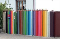 FFFFOUND! | tantramar #fence #pencil