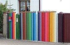 FFFFOUND! | tantramar #fence #pencil