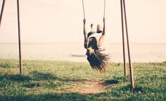 David-Olkarny #joy #photo #happiness #play #swing #moment