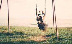 David-Olkarny #joy #photo #happiness #play #swing #moment