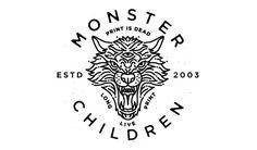 line logo #wolf