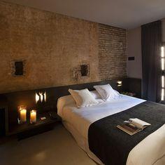 Caro Hotel, Francesc Rifé