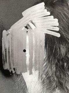 Jesse Draxler | PICDIT #art #painting #design #collage