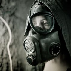 Other Self on the Behance Network #inspirational #photography #mask