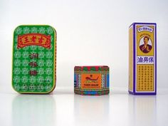Chinese Medicine Packaging | CreativeRoots - Art and design inspiration from around the world