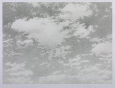 'Sky', Vija Celmins, 1975 | Tate