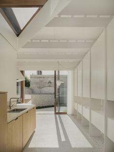 House C-DF by GRAUX & BAEYENS