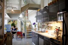 Dwell on Design 2013 Exclusive House Tour: Patterson/Colorola #interior #design #decor #deco #decoration