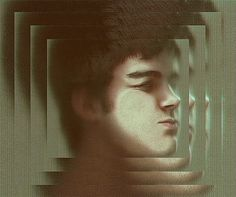 All sizes | Auto Portrait | Flickr - Photo Sharing! #selfspam #face #collage