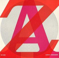 p33_olivetti_vh.jpg (JPEG Image, 600x593 pixels) #record #olivetti #vinyl #underwood