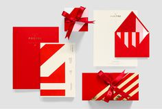 El Postre by Anagrama #branding #stationery