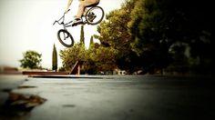 Slow Motion BMX Footage « Onestep Creative
