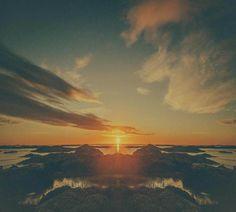 Pale Grain #limited #islands #sweden #edition #gteborg #print #landscape #nature #sunset