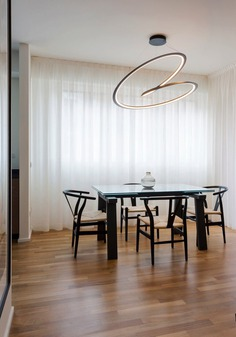 Apartment CV in Milano, Nomade Architettura e Interior Design 4