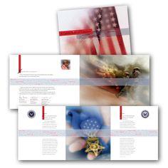 Celebration of Freedom 2012 Program on Behance