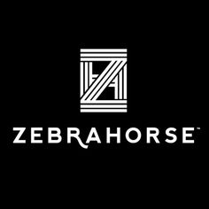 Zebrahorse #logo #identity #logotype #branding