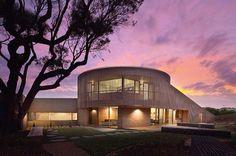 Australia's Cedar Wrapped Home « #architecture