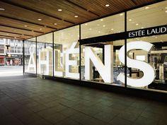 Åhléns — Stockholm Design Lab