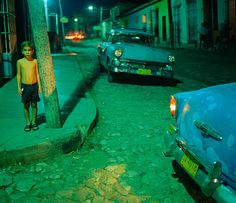 Photography by David Alan Harvey