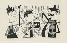 4123867981_02477769a6_o.jpg 746×477 pixels #first #jazz #of #book #cliff #illustration #roberts