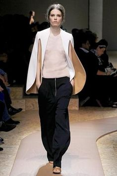 AnOther | Loves #2011 #crepe #celine #ss #fashion
