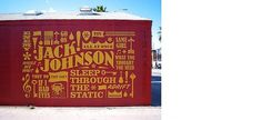 Sign Painting : Jeff Canham #lettering #sign #canham #jeff #writing