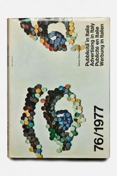 Vintage Cover using Helvetica