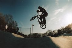 Tony Luong | Tumblog #bmx #photography #35mm