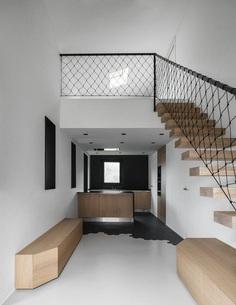 Martina House: Traditional Farmhouse Converted into a Contemporary Home 4