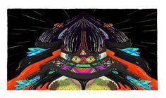 Spore15.jpg (900×537) #storyboard #motion #styleframe