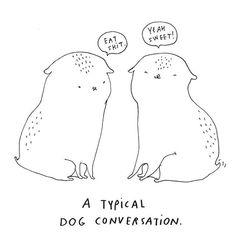 animal, line illustrations