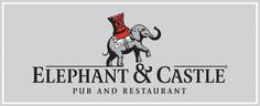 Elephant___Castle_Logo.jpg (1214×496) #logo #pub #elephantcastle #restaurant