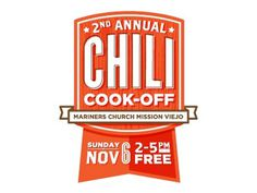 Chili cookoff #logo