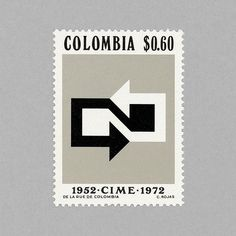 Colombia Stamp