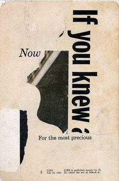 014 (079) on Flickr. #lettering #print #design #graphic #vintage #typography