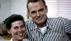 Charles-and-Ray-Eames.jpg 596×343 pixels #mid century #modern #charles #and #ray #eames #designer #painter #architect