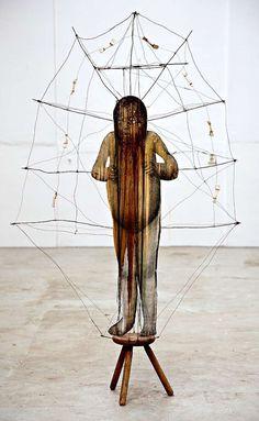 drtenge: Ossip #art #assemblage #fluxus #ossip