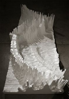 Artie Vierkant - BOOOOOOOM! - CREATE * INSPIRE * COMMUNITY * ART * DESIGN * MUSIC * FILM * PHOTO * PROJECTS #styrofoam #sculpture