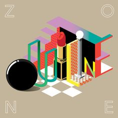 Andreas Neophytou | Outline Zone #1