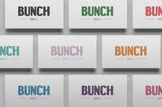 Bunch 4