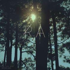 RA | The Sun God |