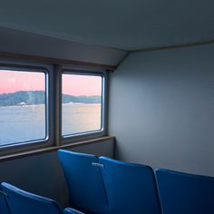 No monuments while traveling (Interiors) on Behance #photography