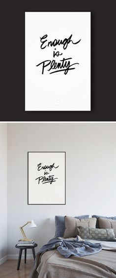 Happy Stuph Poster Design - One Plus One Design #Poster #Design #Illustration