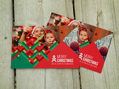 Pattern Christmas Card You can download it here: http://graphicriver.net/item/pattern-christmas-card/9658603?ref=abradesign #invitation #card #flyer #print #design #christmas